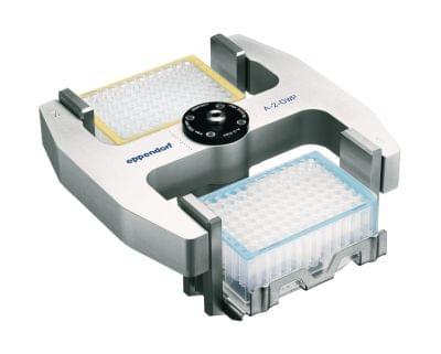 A-2-DWP - Rotor výkyvný pro centrifugaci MTP, DWP a PCR plat