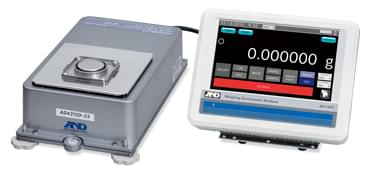 AD-4212D-32 - Mikroanalytický vážící snímač
