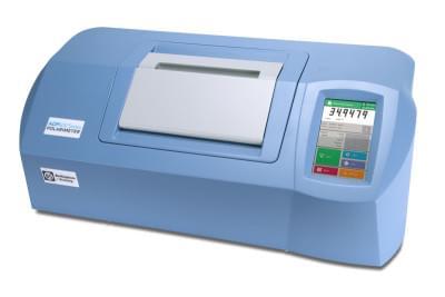 ADP660 (Peltier) - Automatický digitální polarimetr