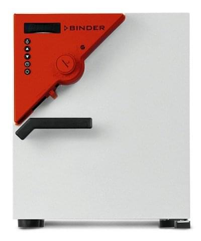 ED23 - sušárna s přirozenou cirkulací a s rozhraním RS 422, BINDER Classic.Line