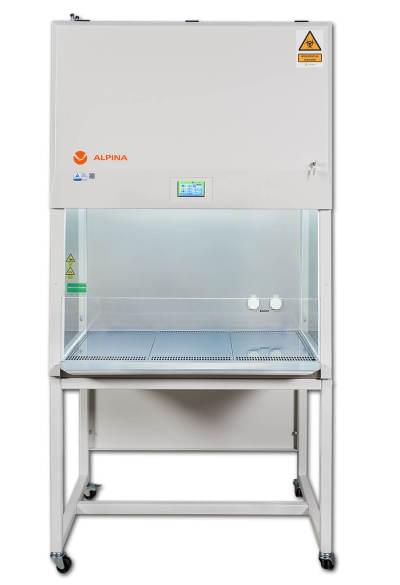 BIO100 - Biologický bezpečnostní box, třída 2 - BIO100