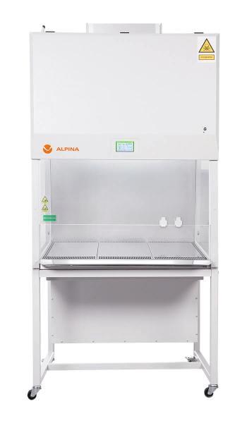 BIO100CYTO - Biologický bezpečnostní box, třída 2 - BIO100 CYTO
