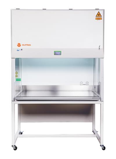 BIO130 - Biologický bezpečnostní box, třída 2 - BIO130