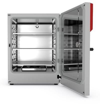CB260-OF - CO2 inkubátor s regulací kyslíku, aktivní vlhkost