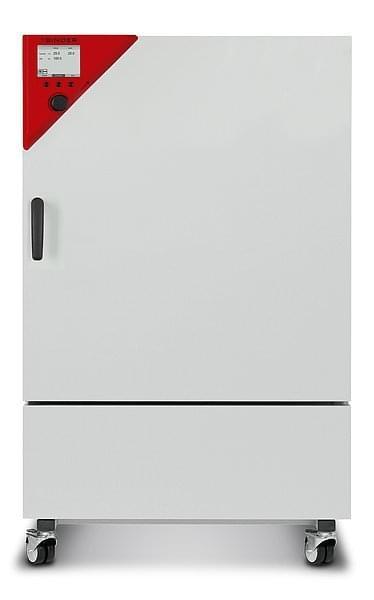 KB240 - Inkubátor chladící s nucenou cirkulací