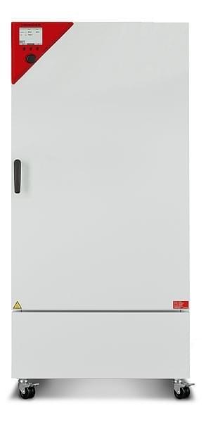 KB400 - Inkubátor chladící s nucenou cirkulací, BINDER