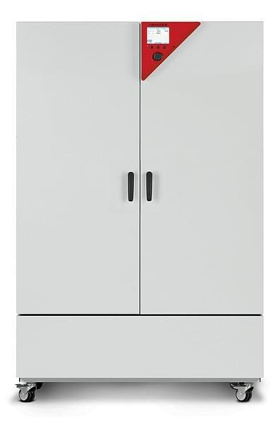 KB 720 - Chladící inkubátor s kompresorovou technologií, objem 720l, BINDER