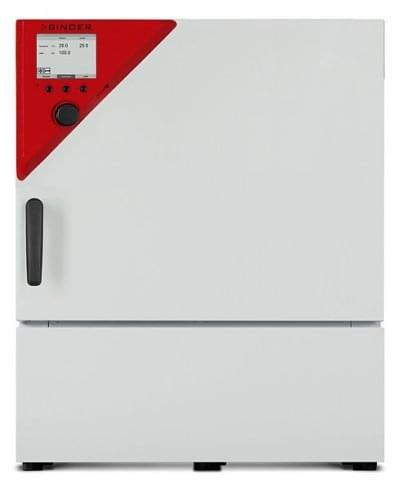 KB115 - Inkubátor chladící s nucenou cirkulací
