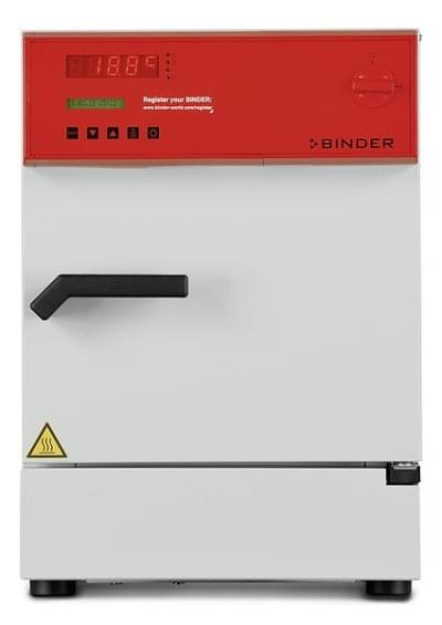 KB23 - Inkubátor chladící s nucenou cirkulací