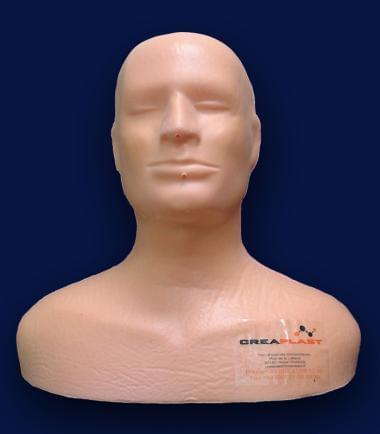 CM00 - Chirurgický simulátor cervikální páteře