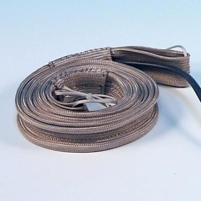 Topný pás - HBS, max. 450°C, 3,0 m, 750W