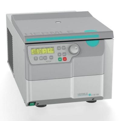 Vysokorychlostní centrifuga Z 32 HK