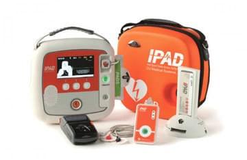 Defibrilátor iPAD CU-SP2