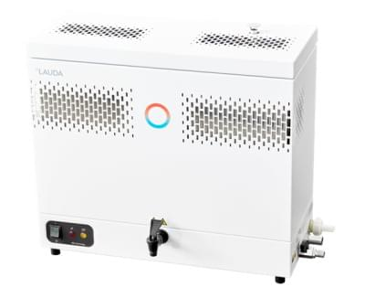 Puridest PD 8 R Destilační přístroj se zásobníkem