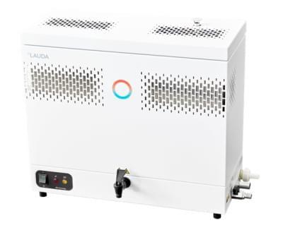Puridest PD 12 R Destilační přístroj se zásobníkem