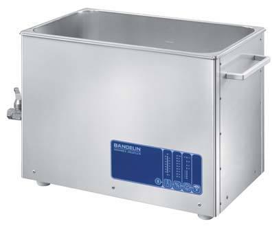 DL1028H - Ultrazvuková lázeň DL 1028 H