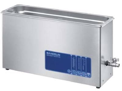 DL156BH - Ultrazvuková lázeň DL 156 BH