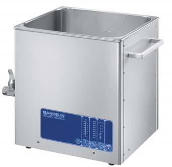 DL514BH - Ultrazvuková lázeň DL 514 BH