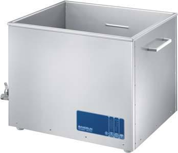 DT1050CH - Ultrazvuková lázeň DT 1050 CH