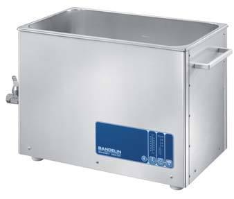 DT1028H - Ultrazvuková lázeň DT 1028 H