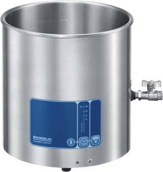 DT106 - Ultrazvuková lázeň DT 106