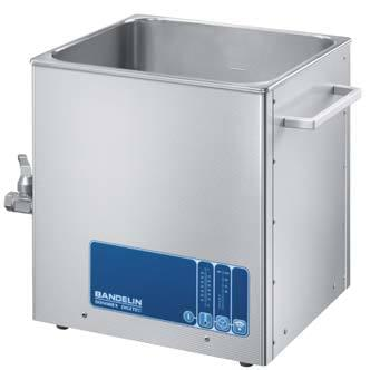 DT514BH - Ultrazvuková lázeň DT 514 BH