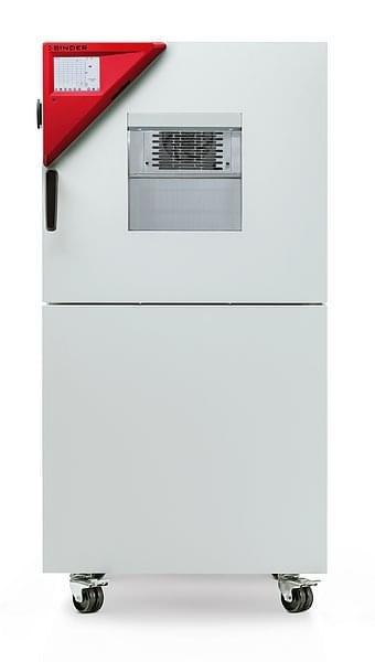 MK56 - Dynamická klimatická komora pro rychlé změny teploty, objem 60l, BINDER