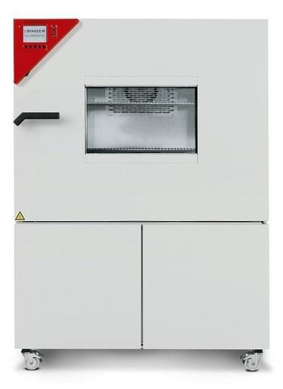 MKF 240 - Dynamická klimatická komora pro rychlé změny teploty s regulací vlhkosti