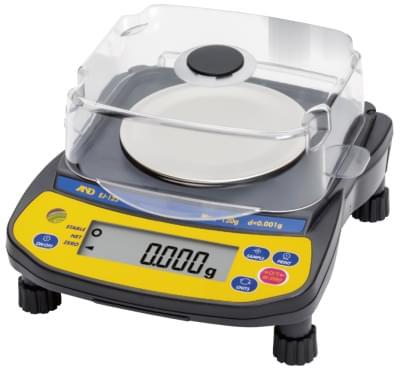 EJ-303 - Váha kompaktní, max. kapacita 310g