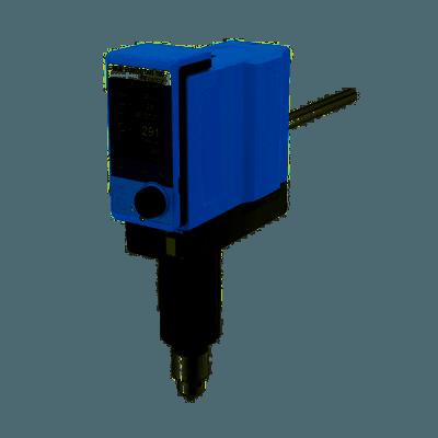 EUROSTAR 100 control P4 - Míchačka  hřídelová