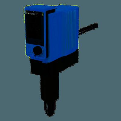 EUROSTAR 200 control P4 - Míchačka  hřídelová