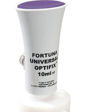 Dávkovač na lahve FORTUNA UNIVERSAL® OPTIFIX® HF, kapacita 2 - 10 ml, dílek 0,2 ml