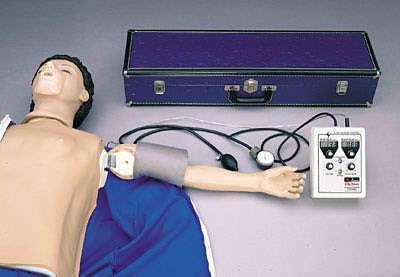LF03204 - Simulátor krevního tlaku pro resuscitační figuríny