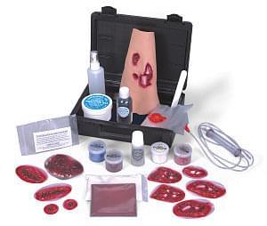 PP00815 - Základní sada pro simulaci zraněného