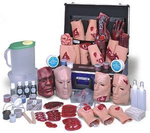 PP00818 - EMT sada pro simulaci zraněných