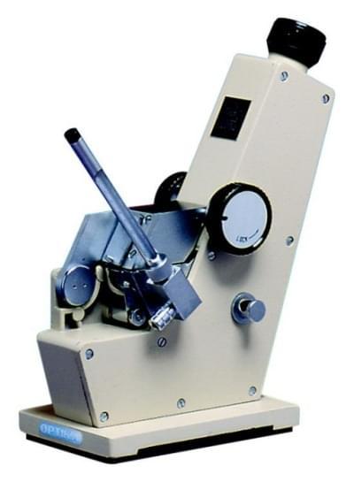 2WAJ - Refraktometr Abbého-Benchův
