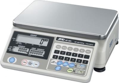 Počítací váha A&D série HC-i
