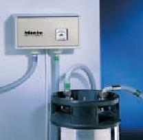 LWM - modul C - měřící přístroj hodnoty vodivosti