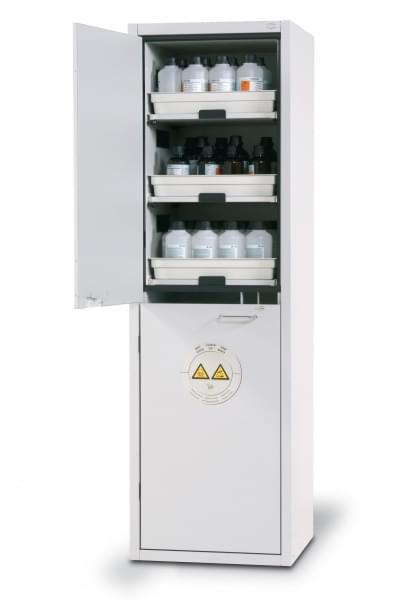 SL.196.060.MH.R-6 - Skříň na kyseliny a zásady - pravé dveře