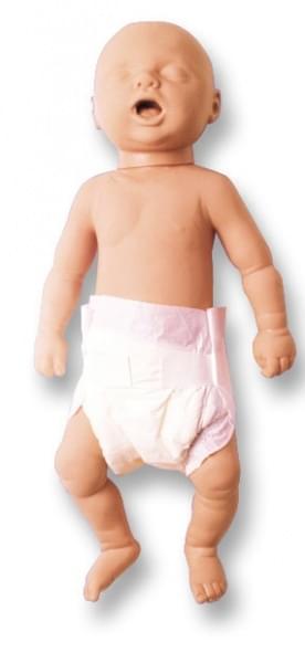 PP01350 Dětská vodní figurína Cathy (novorozenec)