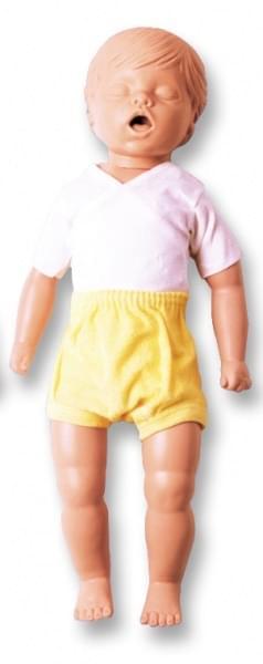 PP01352 Dětská vodní figurína Billy (6 – 9 měsíců)