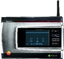 Báze Saveris - Systém monitorování teploty