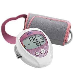 Tonometr UA-782 - měřič krevního tlaku pro ženy