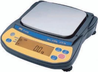 EJ-6100 - Váha kompaktní