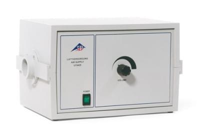 Generátor vzdušného proudu (230 V, 50 / 60 Hz)