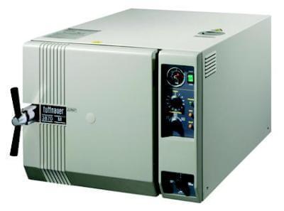 3140 M - Sterilizátor parní