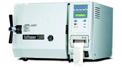 3140 E - Sterilizátor parní