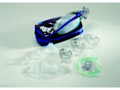 Resuscitační vak autoklávovatelný- sada