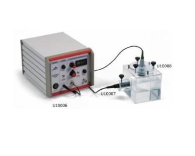 Laserová dioda pro Debey-Sears efekt, červená