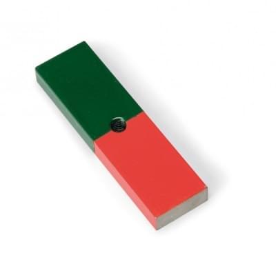 Tyčový magnet, Alnico, 70 mm